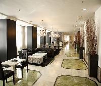 Vincci Granada Hotel