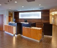 Fairfield Inn and Suites by Marriott Toronto Brampton