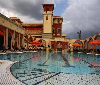 Lake Victoria Serena Resort