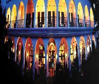 Speke Hotel