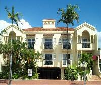 Villa Vaucluse Apartments of Cairns
