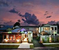 Comfort Inn Discovery Cairns