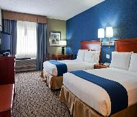 Holiday Inn Express Hotel & Stes Port Clinton-Catawba Island