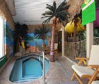 Quality Inn & Suites Rainwater Park