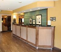 Hampton Inn Sandusky Central