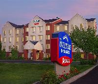 Fairfield Inn & Suites By Marriott Spokane
