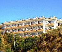 Apartamentos Muntanya Mar