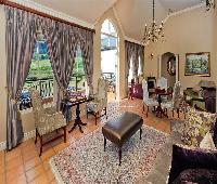 LErmitage Franschhoek Chateau & Villas