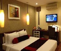 Art Boutique Hotel Hanoi