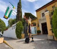 Hotel y Apartamentos Los Jandalos Vistahermosa & Spa