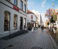 City Living Sch�ller Hotel