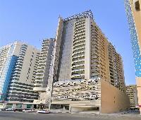 Al Majaz Premiere Deluxe Hotel Apartment