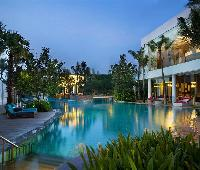 DoubleTree by Hilton Hotel Jakarta-Diponegoro
