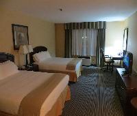Holiday Inn Express Blue Mountain
