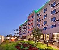 Courtyard by Marriott Tulsa Woodland Hills
