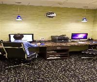 Hampton Suites Tulsa Central