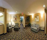 Holiday Inn Express Tulsa - Central