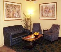 Comfort Inn Tulsa-Downtown West