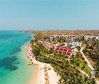 Royal Decameron Baru Beach Resort - all inclusive