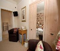 Bentley Lodge Guest House