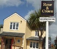The Rose & Crown Country Inn