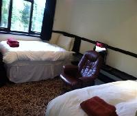 Foxwood Guest House