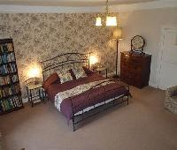 Manor Farm B & B - Farm