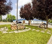Americas Best Value Inn-Grand Forks