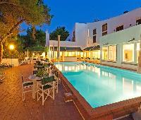 Hotel Domina Home Kyrie