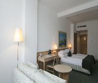 Hotel Br�u Imlauer