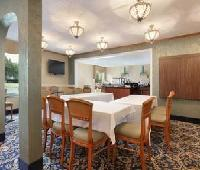 Baymont Inn & Suites Greensboro/Coliseum