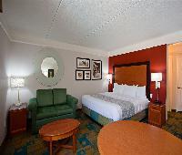 La Quinta Inn and Suites Greensboro
