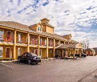 Quality Inn Asheboro