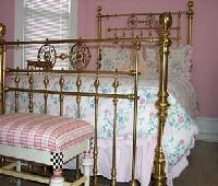 The Dailey Renewal Retreat Bed & Breakfast