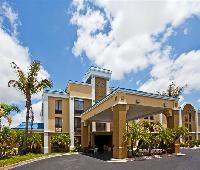 Holiday Inn Express - Vero Beach