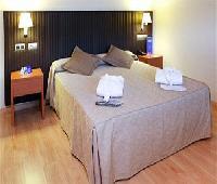 Hotel Balneari de Rocallaura