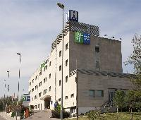 Holiday Inn Express Barcelona-Montmel�