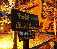 Hotel Chalet Bassibe Baqueira