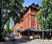 Hotel Diament Arsenal Palace Katowice/Chorz�w