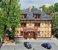 Hotel Diament Bella Notte Katowice/Chorz�w