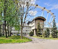 Hotel Diament Stadion Chorz�w