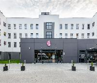 Focus Hotel Katowice Chorzow