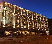 Hotel Wloski Business Centrum Poznan