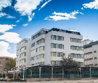 GHL Comfort Hotel El Belvedere