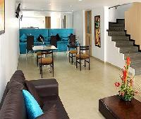 Confort 80 Castellana by Sercotel Hotels.