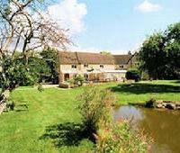 Blenheim Cottage