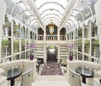 Chateau Hotel & Spa Grand Barrail