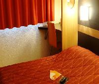 Hotel Premi�re Classe Bordeaux Sud - Pessac Bersol