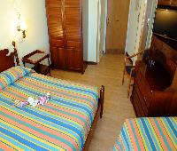 Hotel Le Palme & Suite