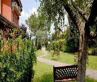 Hotel Ristorante La Muraglia
